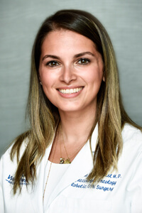 Westchester Medical Center Welcomes Obstetrician