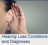 Hearing Loss Conditions and Diagnoses