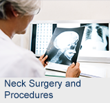 Neck Surgery and Procedures at Advanced ENT Services
