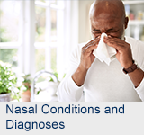 Nasal Conditions and Diagnoses