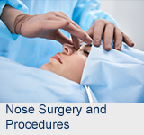Nasal Surgeries and Procedures at Advanced ENT Services
