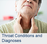 Throat Conditions and Diagnoses Advanced ENT Services